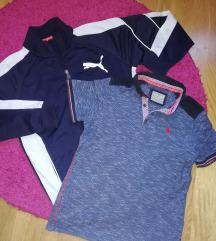 Puma Trenerka +next majica