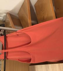 mango letnja haljina
