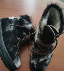 Čizme od prave dlake iz Francuske