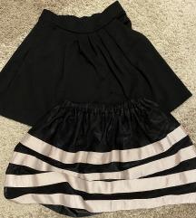 Dve suknje 299