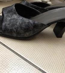 Papuče na štiklu