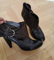 Miss Sixty kratke čizme