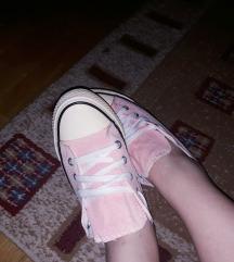 Roze starke