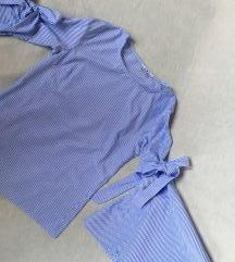 Bluza sa miš rukavima