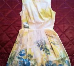 Kratka lambada haljina