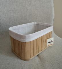 🍓 [REZERVISANO] Pepco kutija od trske