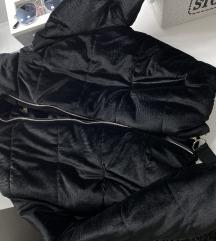 Crop puff jaknica crna s-l 2500
