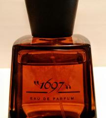 Frapin 1697 dekanti