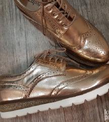Oksfordice cipele Novo br.41