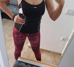 Orginal Nike majica helanke(moze posebna pr)