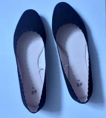 H&M baletanke