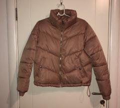 Berska roza jakna