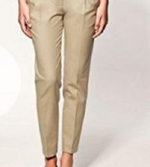 ZARA BASIC- pantalone
