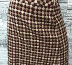 Zimska suknja snizeno 700 do 27.01.