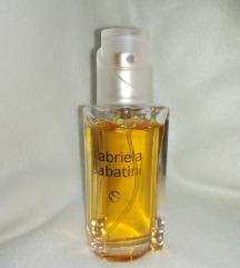 Gabriela sabatini 30 ml original novo