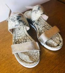 Paar sandale