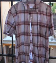 REZZ Kao nova muška košulja Hashun 56