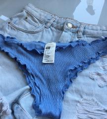 H&M ❤️ Bikini donji deo S vel prelep