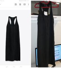 Zara haljina od liocela