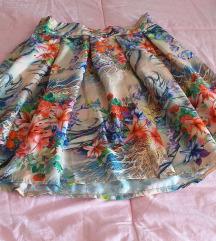 Šarena suknjica