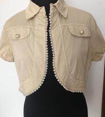 Kratka letnja jaknica NOVA