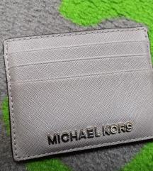 MK cards holder