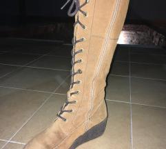 Tommy Hilfiger kozne cizme