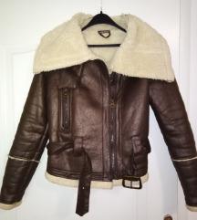 Avijaticarska jakna