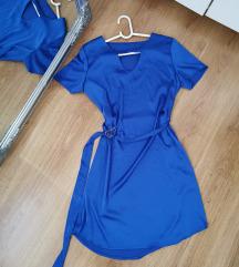 Armani svila haljina