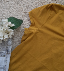 C&A  basic senf majica 😻