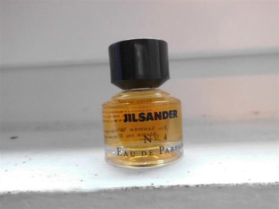 JIL SANDER parfem 10 ml minijatura