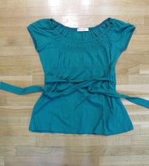 526. Orsay majica kratkih rukava, zelena