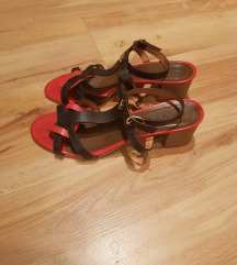 Antonella Rossi - ženske sandale sa štiklom