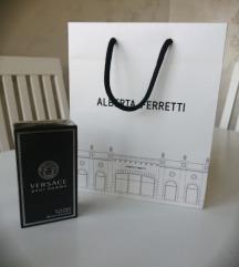 Versace Pour Homme parfem original NOV