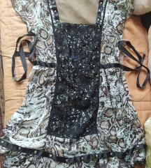 Tunika-haljina S/M