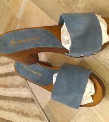 Invento papuce kozne 39br