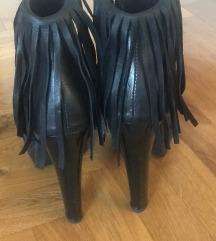 AKCIJA, DANAS 2500! Kožne italijanske cipele.