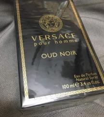 VersacePour Homme Oud Noir 100 ml EDP