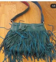 Axel plava torbica za svaki dan