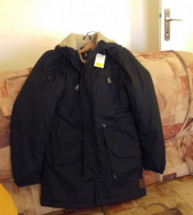 Zimska muška jakna