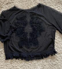 Reserved providna crna majica