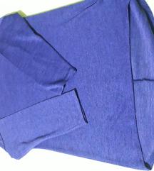 Bluza koton M/L