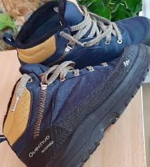 Nepromočive quechua cipele broj 39