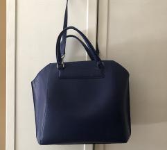Plava torba - Zara - Sniženo!