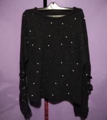 Džemper  sa perlama