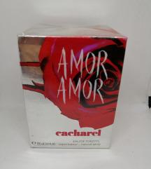 Original zenski parfem CACHAREL Amor amor