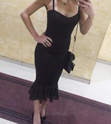 Blondy midi haljina/Snizena 2500