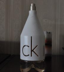 Original Calvin Klein zenski parfem 150ml