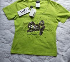 DOLCE & GABBANA majica original, 35e