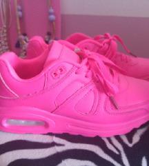 Pink airmax 💜💜